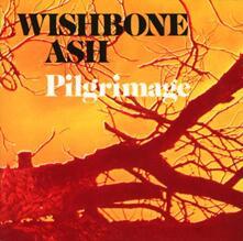 Pilgrimage - CD Audio di Wishbone Ash
