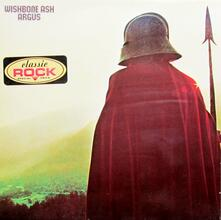 Argus - CD Audio di Wishbone Ash