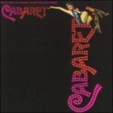 Cabaret (Colonna sonora) - CD Audio