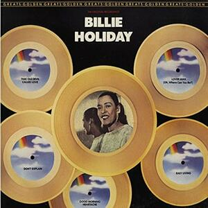 Billie Holiday Golden Greats - CD Audio di Billie Holiday