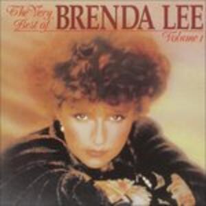The Very Best of - CD Audio di Brenda Lee