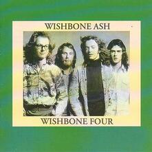 Wishbone Four - CD Audio di Wishbone Ash