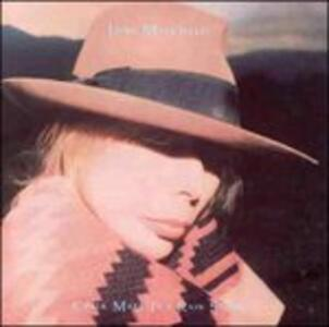 Chalk Mark in a Rain Storm - CD Audio di Joni Mitchell