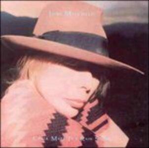 CD Chalk Mark in a Rain Storm di Joni Mitchell