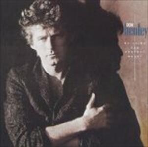 Building the Perfect Beast - CD Audio di Don Henley