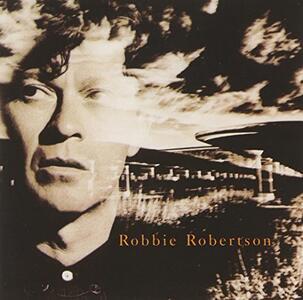 Robbie Robertson - CD Audio di Robbie Robertson