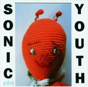Dirty - CD Audio di Sonic Youth
