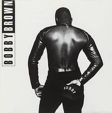 Bobby - CD Audio di Bobby Brown