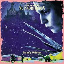Edward Scissorhands / O.S.T. - CD Audio di Danny Elfman