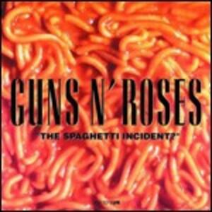 Spaghetti Incident? - CD Audio di Guns N' Roses