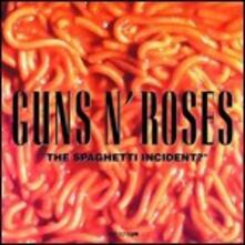 Spaghetti Incident? - CD Audio di Guns N' Roses