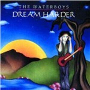 Foto Cover di Dream Harder, CD di Waterboys, prodotto da Geffen