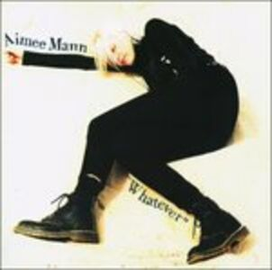Foto Cover di Whatever, CD di Aimee Mann, prodotto da Import