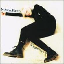 Whatever - CD Audio di Aimee Mann