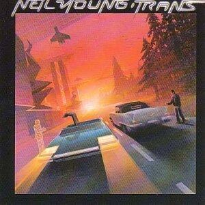 Trans - CD Audio di Neil Young
