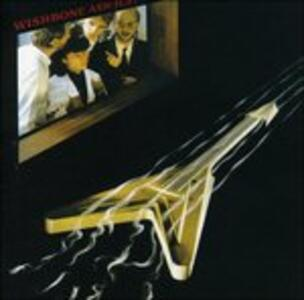 Just Testing - CD Audio di Wishbone Ash