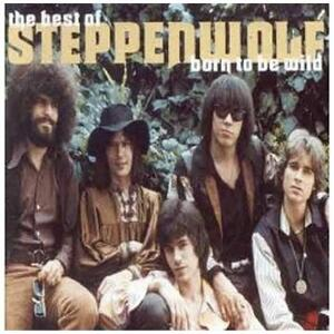 Best of Steppenwolf - CD Audio di Steppenwolf