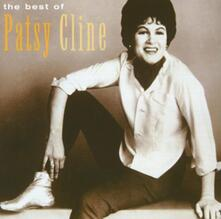 The Best of - CD Audio di Patsy Cline