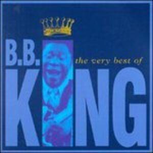 CD Best of di B.B. King