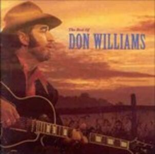 CD Best of di Don Williams