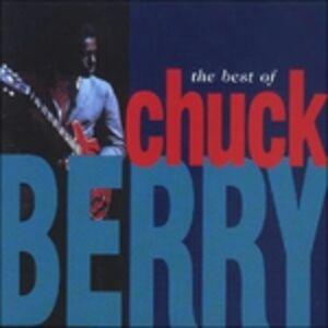 CD Best of di Chuck Berry