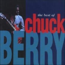 Best of - CD Audio di Chuck Berry