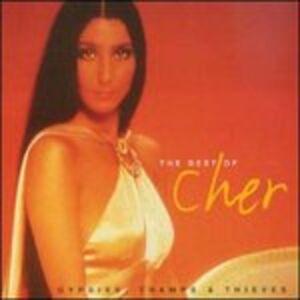 CD Best of di Cher