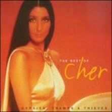 Best of - CD Audio di Cher