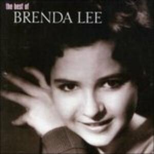 Best of - CD Audio di Brenda Lee
