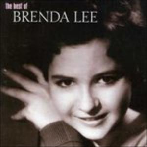 CD Best of di Brenda Lee