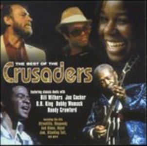 CD Best Of di Crusaders