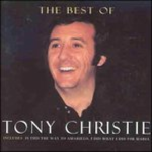 CD Best of di Tony Christie