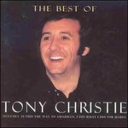 Best of - CD Audio di Tony Christie