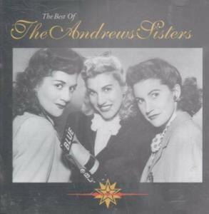 The Best of - CD Audio di Andrews Sisters