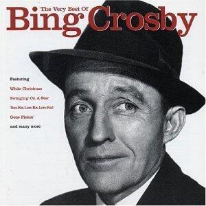 Very Best of Bing Crosby - CD Audio di Bing Crosby
