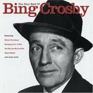 CD Very Best of Bing Crosby di Bing Crosby