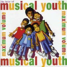 Best of 21st Anniversary - CD Audio di Musical Youth