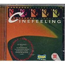Cinefeeling - CD Audio