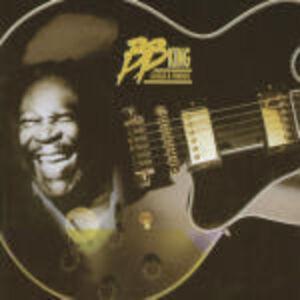 CD Lucille & Friends di B.B. King