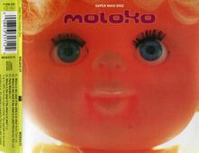Ep - CD Audio di Moloko