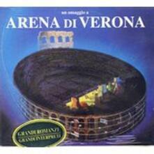 Arena Di Verona - CD Audio