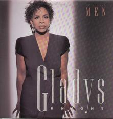 Men - Vinile 10'' di Gladys Knight