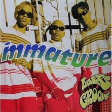 Lover's Groove - Vinile LP di Immature