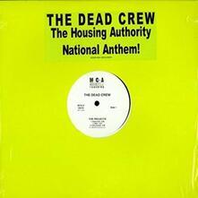 Projects - Vinile LP di Dead Crew