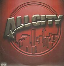 Hot Joint - Vinile LP di All City