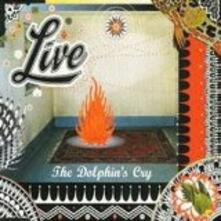 Dolphins Cry - CD Audio Singolo di Live