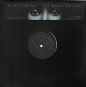 No More Drama - Vinile LP di Mary J. Blige
