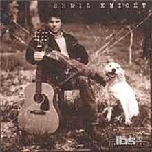 Chris Knight - CD Audio di Chris Knight