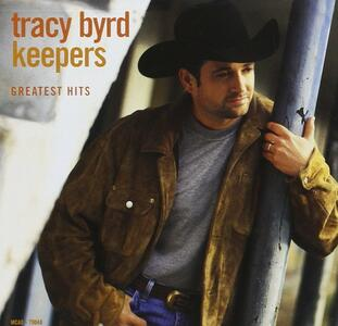 Keepers. Greatest Hits - CD Audio di Tracy Byrd
