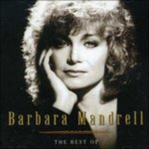 CD Best of di Barbara Mandrell